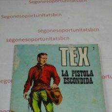Cómics: TEX - NÚMERO 7 - BURU-LAN . Lote 54248039