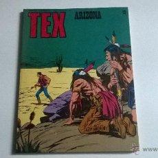 Cómics: TEX Nº 72 - ARIZONA. Lote 54454907