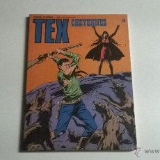 Cómics: TEX Nº 86 - CHEYENNES. Lote 54455068