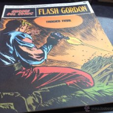 Cómics: OFERTON FLASH GORDON TRÁGICO FINAL 45. Lote 54494460