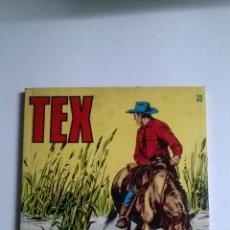 Cómics: TEX Nº 39 - LA RUTA DEL NORTE. Lote 54523028