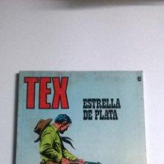 Cómics: TEX Nº 49 - ESTRELLA DE PLATA. Lote 54523240