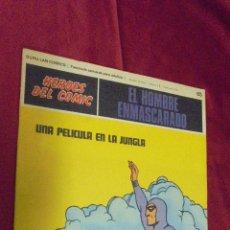 Fumetti: EL HOMBRE ENMASCARADO. Nº 65. BURU LAN EDICIONES.. Lote 54811911