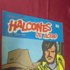 Cómics: HALCONES DE ACERO. Nº 10. BURU LAN EDICIONES.. Lote 54843979