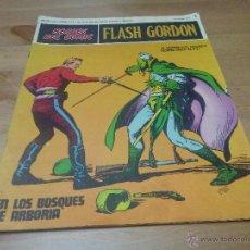Cómics: N° 1 DE FLASH CORDÓN, DE BURU LAN. Lote 55003938