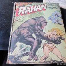 Cómics: RAHAN. TOMO 1.. Lote 55522732