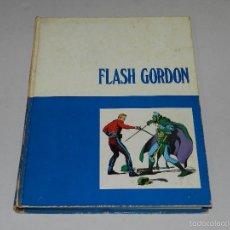 Cómics: (M) FLASH GORDON TOMO 5 EDC BURU LAN , SAN SEBASTIAN 1973 , POCAS SEÑALES DE USO. Lote 56236179