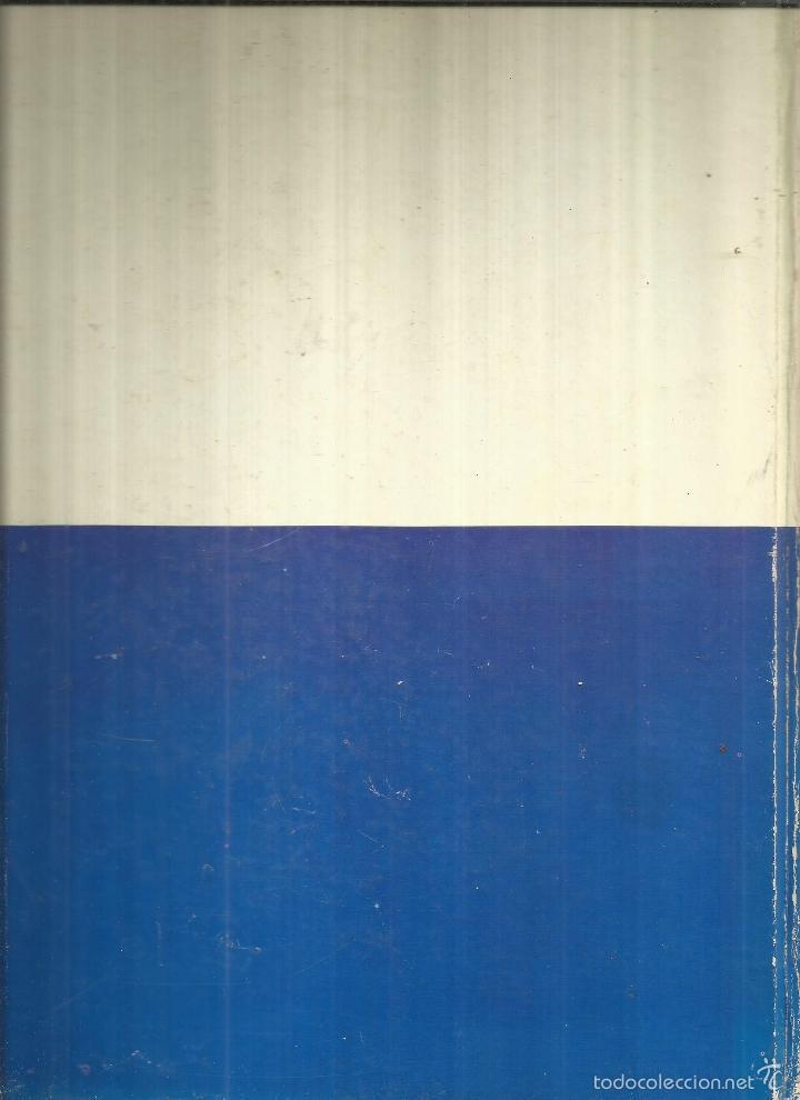 Cómics: FLASH GORDON. BURU LAN. SAN SEBASTIAN. 1972 - Foto 2 - 56250051