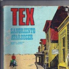 Cómics: TEX Nº 29. Lote 56562024