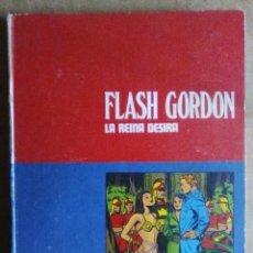 Comics: FLASH GORDON TOMO 2 LA REINA DESIRA - BURU LAN. Lote 56616070