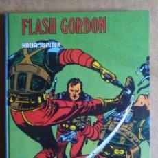 Comics : FLASH GORDON TOMO VIII HACIA JUPITER - BURU LAN. Lote 56616260