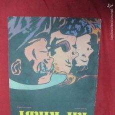 Cómics: RIP KIRBY Nº 3. FASCICULO 3. HEROES DEL COMIC. BURU LAN EDICIONES 1973. Lote 56850107