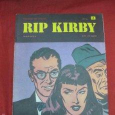 Cómics: RIP KIRBY Nº 4. FASCICULO 4. HEROES DEL COMIC. BURU LAN EDICIONES 1973. Lote 56850129