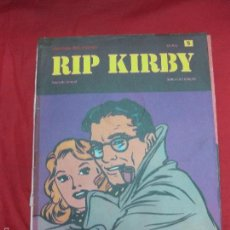 Cómics: RIP KIRBY Nº 5. FASCICULO 5. HEROES DEL COMIC. BURU LAN EDICIONES 1973. Lote 56850140
