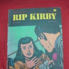 Cómics: RIP KIRBY Nº 7. FASCICULO 7. HEROES DEL COMIC. BURU LAN EDICIONES 1973. Lote 56850177