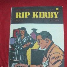 Cómics: RIP KIRBY Nº 8. FASCICULO 8. HEROES DEL COMIC. BURU LAN EDICIONES 1973. Lote 56850190