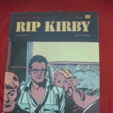 Cómics: RIP KIRBY Nº 10. FASCICULO 10. HEROES DEL COMIC. BURU LAN EDICIONES 1973. Lote 56850298
