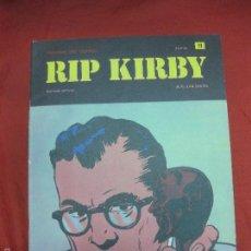 Cómics: RIP KIRBY Nº 11. FASCICULO 11. HEROES DEL COMIC. BURU LAN EDICIONES 1973. Lote 56850309