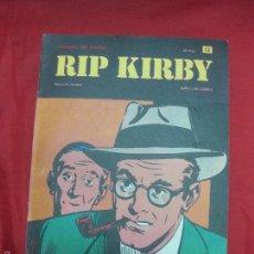 Cómics: RIP KIRBY Nº 12. FASCICULO 12. HEROES DEL COMIC. BURU LAN EDICIONES 1973. Lote 56850317