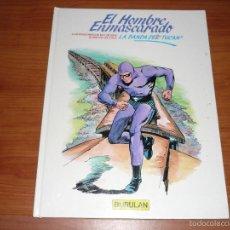 Cómics: EL HOMBRE ENMASCARADO Nº 14 - LA BANDA DEL TUCÁN - BURULAN (TAPA DURA). Lote 57273849