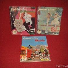 Cómics: COMICS GIGANTES DE DISNEY AÑOS 70. Lote 57490004