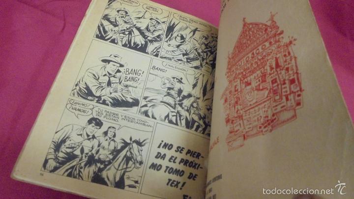 Cómics: TEX. Nº 12. ENTRE NAVAJOS. BURU LAN. - Foto 4 - 57497292