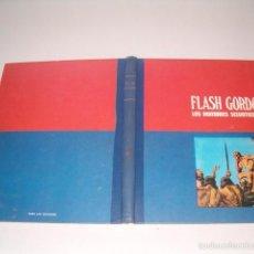 Cómics: JAVIER DE ARAMBURU (DIR.). HÉROES DEL CÓMIC. FLASH GORDON: LOS HOMBRES SELVÁTICOS. TOMO 2. RM75432.. Lote 57832524