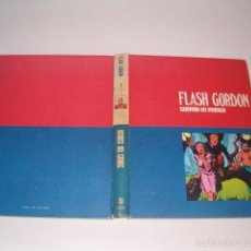 Cómics: JAVIER DE ARAMBURU (DIR.). HÉROES DEL CÓMIC. FLASH GORDON: GUERRA EN MONGO. TOMO 7. RM75434. . Lote 57832612