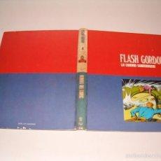 Cómics: JAVIER DE ARAMBURU (DIR.). HÉROES DEL CÓMIC. FLASH GORDON: LA CIUDAD SUBMARINA. TOMO 4. RM75511. . Lote 57930896