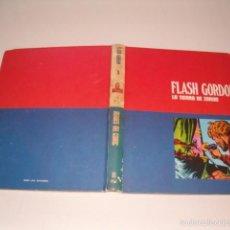 Cómics: JAVIER DE ARAMBURU (DIR.). HÉROES DEL CÓMIC. FLASH GORDON: LA TIERRA DE ZORAN. TOMO 5. RM75512. . Lote 57930905
