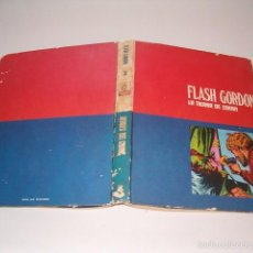 Cómics: JAVIER DE ARAMBURU (DIR.). HÉROES DEL CÓMIC. FLASH GORDON: LA TIERRA DE ZORAN. TOMO 5. RM75641.. Lote 58200728