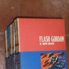 Cómics: FLASH GORDON COMPLETA 11 TOMOS BURULAN BURU-LAN. Lote 75065931