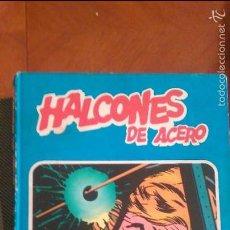Cómics: HALCONES DE ACERO. TOMO 1. BURU LAN. Lote 59848852