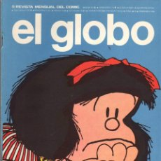 Cómics: COMIC EL GLOBO. Nº 5. AÑO 1973. Lote 61009791