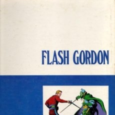 Cómics: FLASH GORDON. HEROES DEL COMIC. TOMO 1. AÑO 1971. Lote 61013059