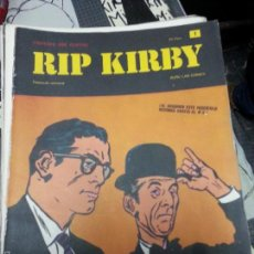 Cómics: RIP KIRBY - COLECCION COMPLETA 48 NUMEROS CON SUS CUBIERTAS EDITORIAL BURULAN - BURU LAN . Lote 61014287