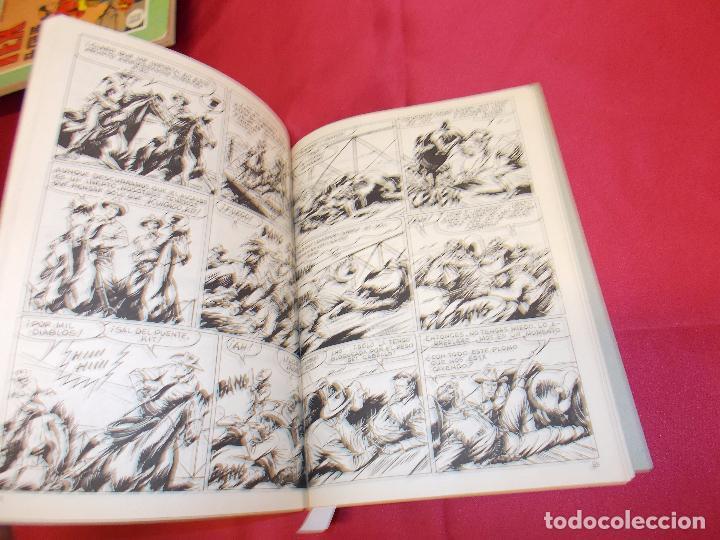 Cómics: TEX. Nº 53. EL FIN DE UN EXILIO. BURU LAN. - Foto 2 - 61506143