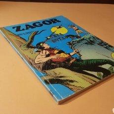 Cómics: ZAGOR BURU LAN NUMERO 6 MUY BUEN ESTADO. Lote 61829447