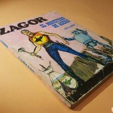 Cómics: ZAGOR BURU LAN NUMERO 16 . Lote 61830228