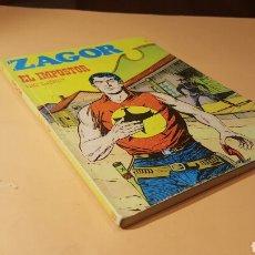Cómics: ZAGOR BURU LAN NUMERO 21 BUEN ESTADO. Lote 61830772