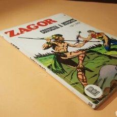 Cómics: ZAGOR BURU LAN NUMERO 23 MUY BUEN ESTADO. Lote 61830967
