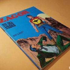 Cómics: ZAGOR BURU LAN NUMERO 43 MUY BUEN ESTADO. Lote 61832686