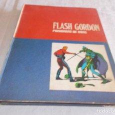 Cómics: FLASH GORDON PRISIONERO DE MING 1ª EDICIÓN BURU LAN. Lote 62725864