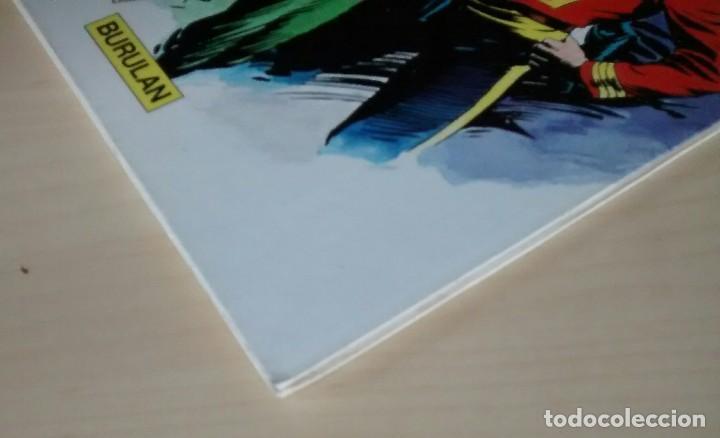 Cómics: Flash Gordon - Fugitivos de Ming - ed. Burulan 1983 - Foto 10 - 63550284
