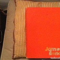 Cómics: JAMES BOND TOMO 1 DE DOS-BURLAN EDICIONES. Lote 63604132