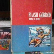Cómics: FLASH GORDON, TOMO 3, KANG EL CRUEL, BURU LAN . Lote 63663819