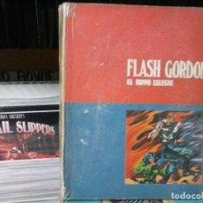 Cómics: FLASH GORDON TOMO 01, EL RAYO CELESTE, BURU LAN. Lote 63664147