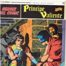 Cómics: FLASH GORDON-HEROES DEL COMIC DE BURU LAN COMICS Nº 16. Lote 66278858