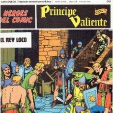 Cómics: FLASH GORDON-HEROES DEL COMIC DE BURU LAN COMICS Nº 30. Lote 66278934