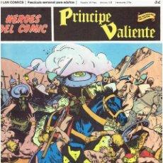 Cómics: FLASH GORDON-HEROES DEL COMIC DE BURU LAN COMICS Nº 32. Lote 66279010